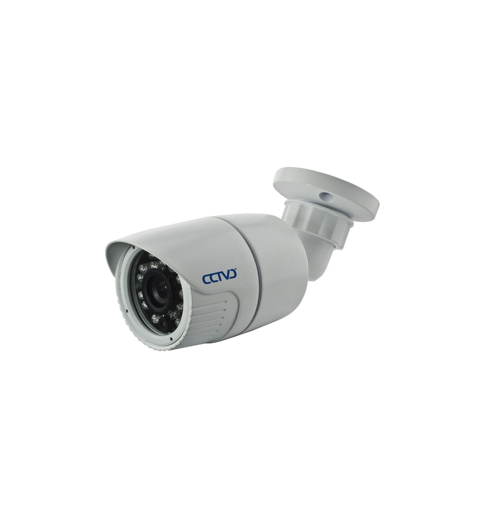 Camara de vigilancia exterior - Camaras vigilancia exterior ...