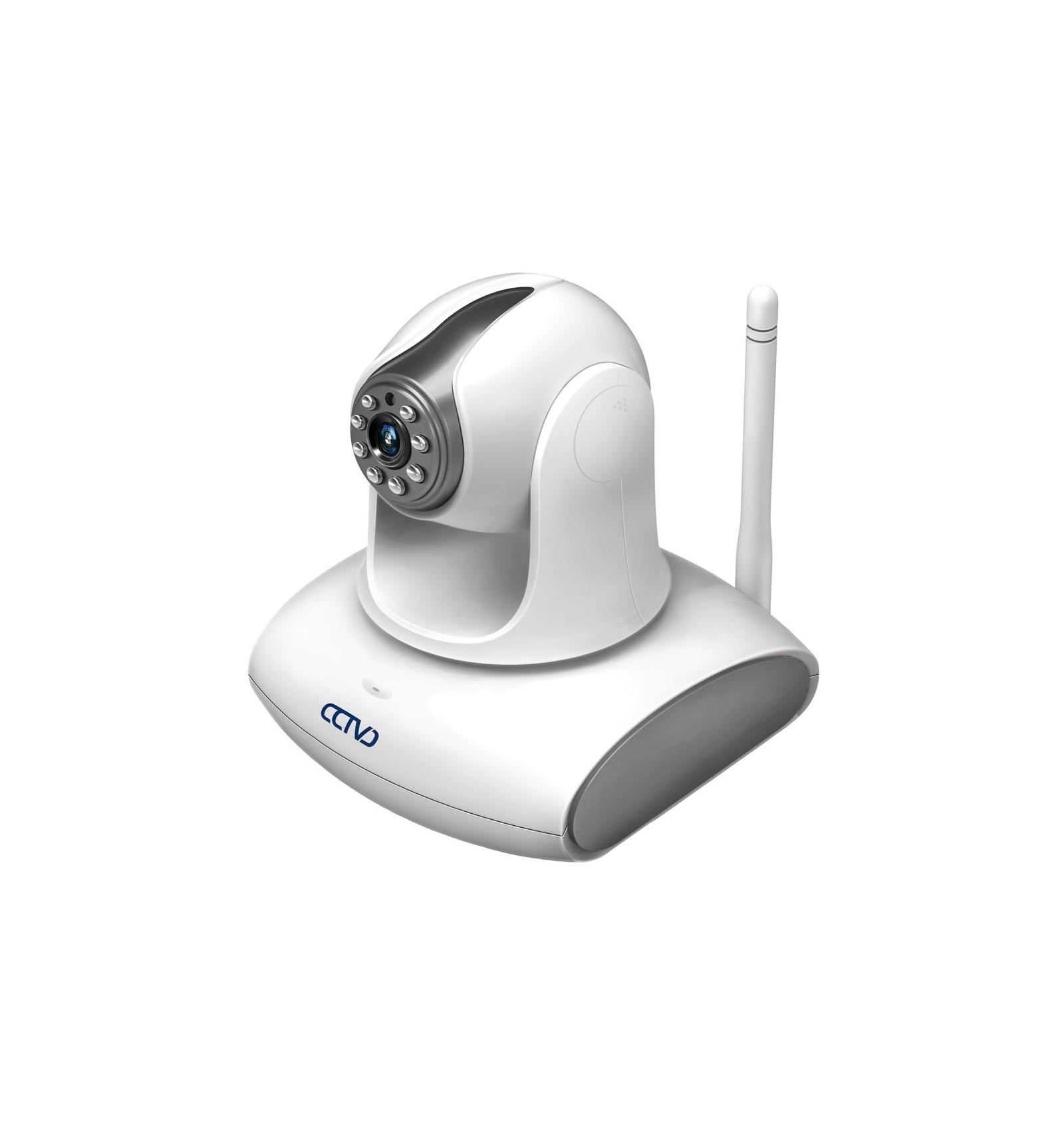 Camara de vigilancia ip con movimiento economica - Camaras de seguridad wifi ...