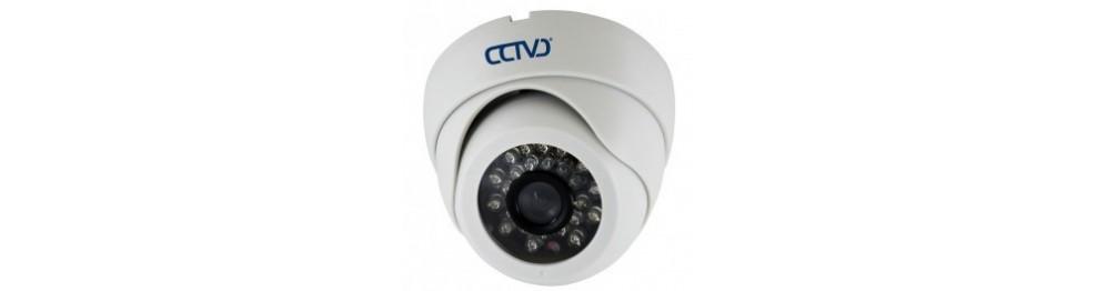 Camaras de vigilancia 420 Lineas