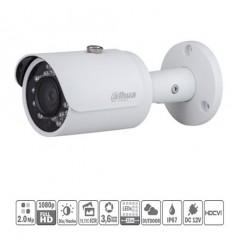 Camara de vigilancia HDCVI 2M 1080P DN ICR IR30m 0Lux 2.7-12 VF IP66