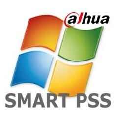 Smart Pss Dahua