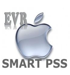 SmartPss Evr-Mac