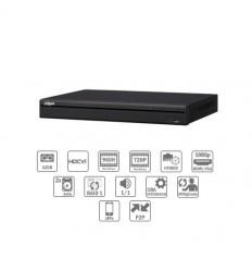 Grabador Híbrido 32ch 960H/720P@25ips 2IP 1HDMI 2HDD