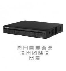 Grabador Híbrido 4ch 960H/720P@25ips 2IP 1HDMI 1HDD