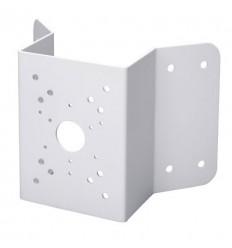 Adaptador a esquina para camaras de vigilancia