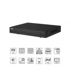Grabador Tríbrido 8ch 1080P@12ips +4IP 1HDMI 1HDD