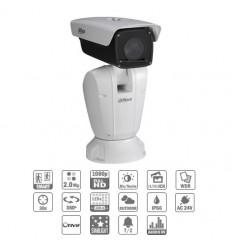 Camara de vigilancia PTZ IP 2M DN WDR Starlight IR300m 30X 3D V.A. IP66