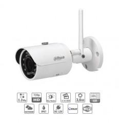Camara de vigilancia Tubular  IP 1.3M DN dWDR 3D-NR IR30m 3.6mm IP67 WiFi
