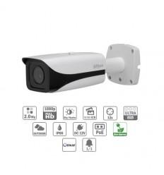 Camara de vigilancia Tubular IP 2M DN dWDR 3D-NR IR100m x12 IP66 PoE