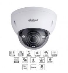 Camara de vigilancia domo IP 2M 4K DN SMART dWDR 3D-NR IR50m 4.1-16.4VFM IK10 IP67 PoE