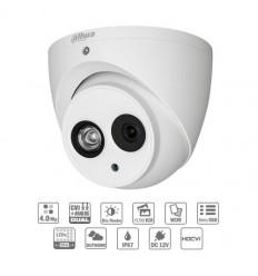 Camara de vigilancia exterior Domo HDCVI 4M DN WDR IR50m 2.8mm IP67 CFEX-HAC-HDW2401EM-0280B