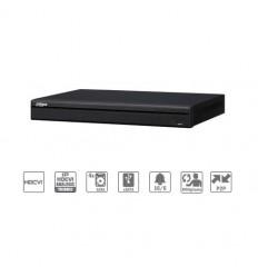 Grabador HDCVI tribrido real 4EN1 16ch 960H/1080P +48IP 12MP 2HDMI 4HDD E/S CFEX-HCVR8416L-S3