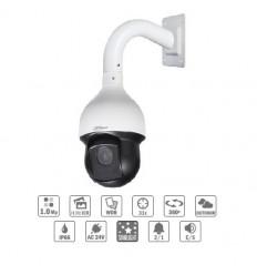 Camara de vigilancia Domo exterior PTZ HDCVI 1M 720P DN ICR IR150m WDR Starlight 31X 3D IP66 CFEX-SD59131I-HC