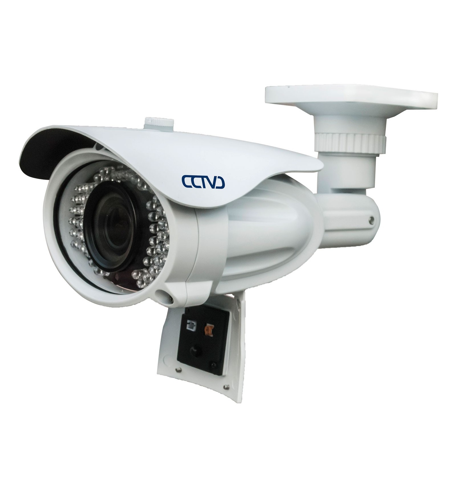 Camara ip alta resolucion gama media for Camara ip exterior