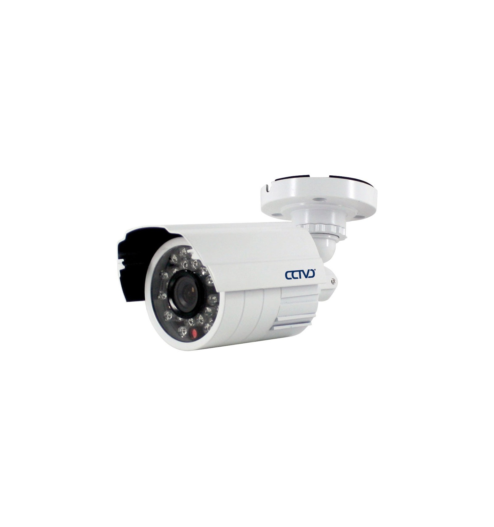 Camaras de vigilancia exterior gama economica for Camara vigilancia exterior