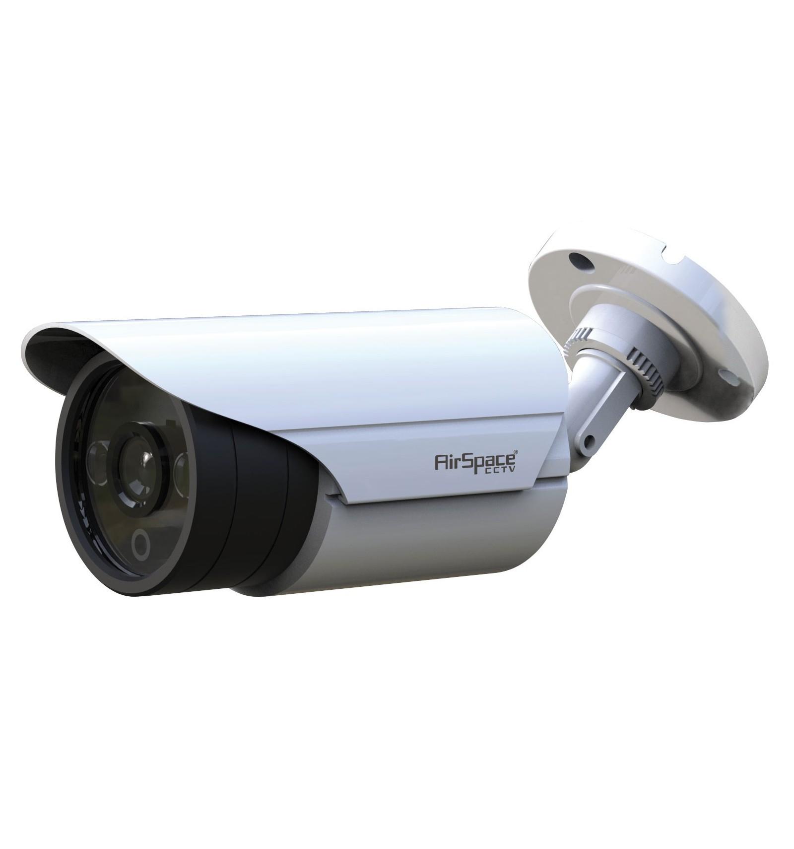 Camara de vigilancia para exterior con visi n nocturna for Camara vigilancia exterior