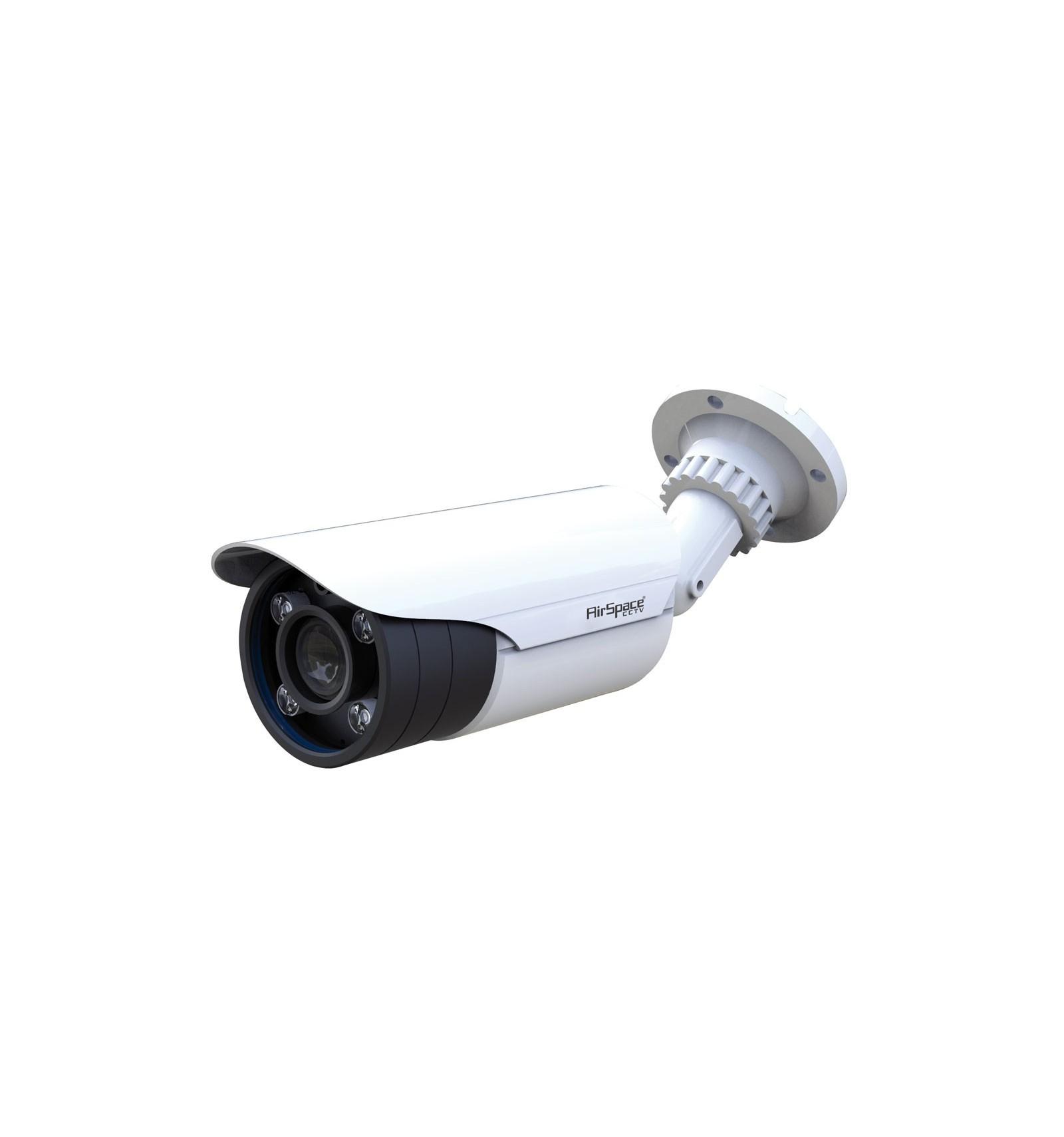 Camara de vigilancia exterior con visi n nocturna hasta 50 for Camara vigilancia exterior