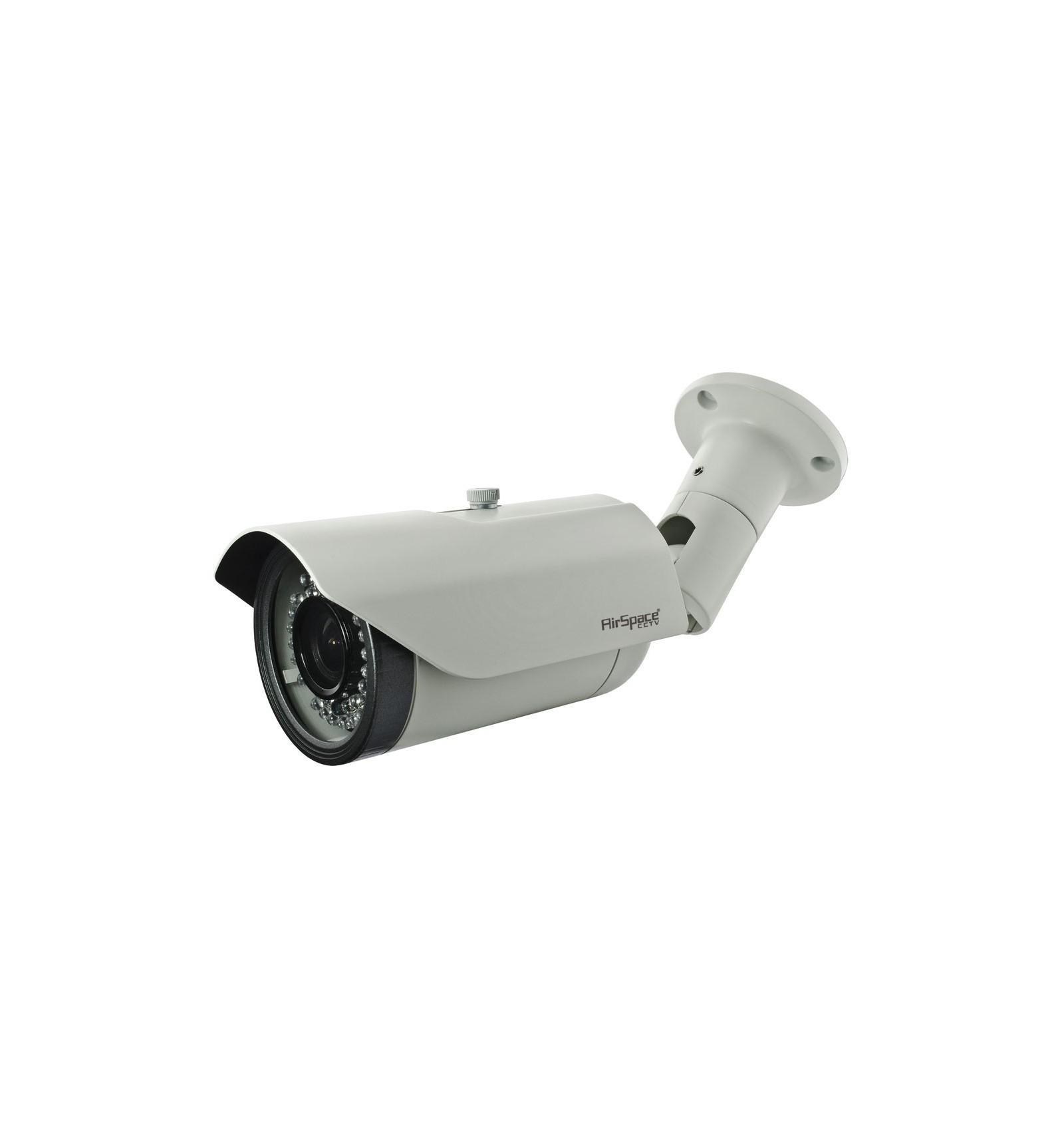 Camaras de vigilancia exterior con lente y zoom manual for Camara vigilancia exterior