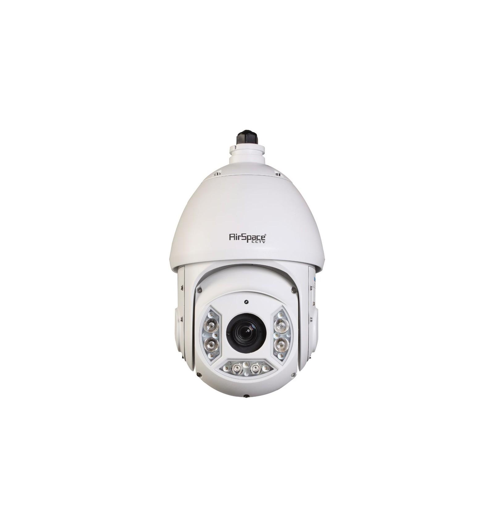 Camara cctv videovigilancia motorizada para exterior - Camaras videovigilancia exterior ...