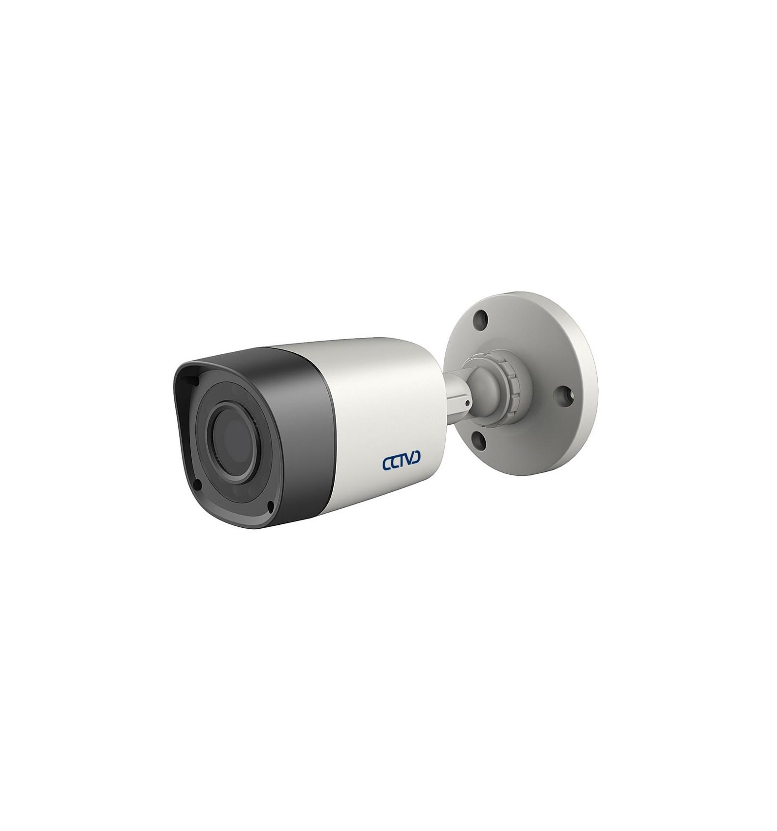 Camara de vigilancia hd para interior y exterior economica - Camaras vigilancia exterior ...