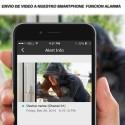 kit camaras de vigilancia para hogar o viviendas