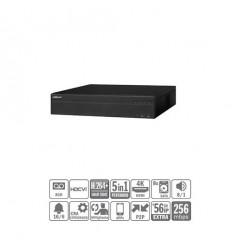 DVR 5EN1 8ch 4MP@12ips +56IP 12MP 2HDMI 8HDD E/S XVR8808S