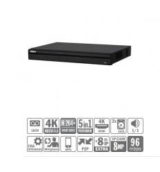 DVR 5EN1 16ch 4K@6ips +8IP 8MP 1HDMI 2HDD XVR5216AN-4KL