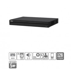 DVR 5EN1 32ch 1080P@12ips 32IP 5MP 1HDMI 2HDD XVR5232AN