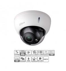 Domo HDCVI 2M 1080P DN ICR IR30m 0Lux 2.7-12 VFM IP66 IK10 HAC-HDBW2220R-Z