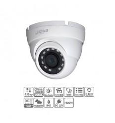 Domo HDCVI 4M DN WDR IR30m 2.8mm IP67 HAC-HDW2401M-0280B