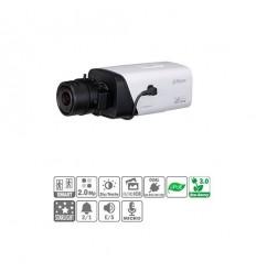 Camara de vigilancia Box IP 2M DN SMART WDR 0.01Lux PoE (sin óptica)