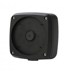 Caja conexiones impermeable para PFW2 Color Negro PFA124-B
