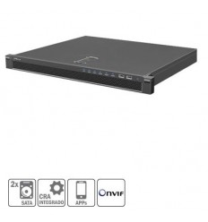 Manager 200 dispositivos Dahua 300Mbps H264 3HDD 2.5 DSS4004