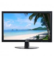 """Monitor 19"""" Dahua para Seguridad 24/7 LCD TN VGA 16:9 WXGA+ 16:9 1440x900 DHL19-F600"""