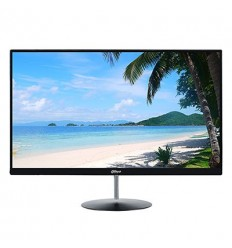 "Monitor 23.8"" Dahua para Seguridad 24/7 LCD IPS VGA/HDMI/Multimedia 16:9 1080P DHL24-F600"