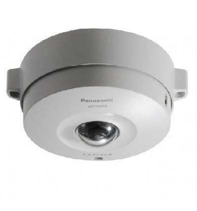 Camara de vigilancia minidomo ip panor mico 360 y - Camaras de vigilancia ip ...