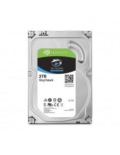 Disco duro Seagate SkyHawk de 3 TB.