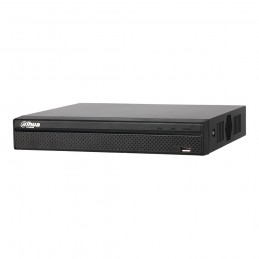 NVR IP DE 8 CANALES 4K/8MP...