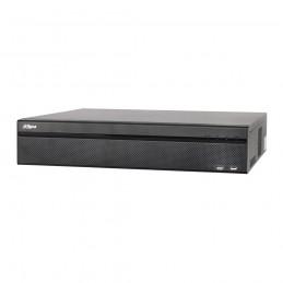 NVR IP DE 32 CANALES 4K/8MP...