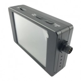 Grabador miniatura con LCD...