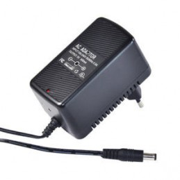 Grabador de audio y vídeo...