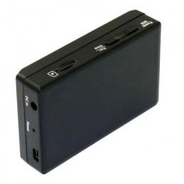 Grabador portátil 720P H264