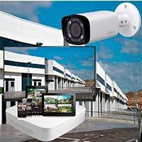 comprar camaras de vigilancia naves industriales