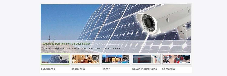 Comprar camaras de vigilancia para poner en el exterior wifi hd IP online. Tienda de camaras de seguridad exteriores